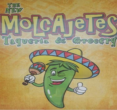 New Molcajete Restaurant