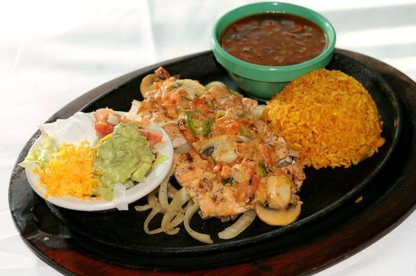 Los Gordos Mexican Cafe & Restaurant
