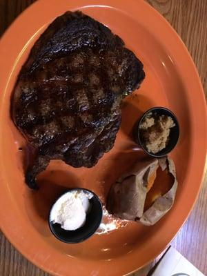 Jamestown Grizzly's Wood Fired Grill