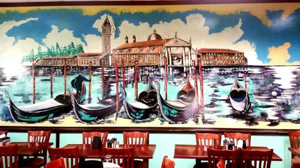 A Deli Italian Food and Wine