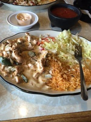Monica's Mexican Restaurant & Cantina