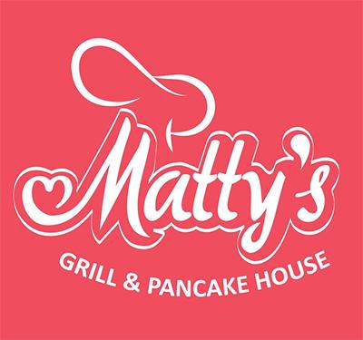Matty's Grill & Pancake House