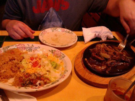 Reynas Mexican Restaurant