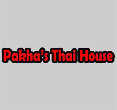 Pakha's Thai House