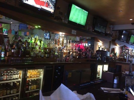 El Cortez Mexican Restaurant & Sports Bar