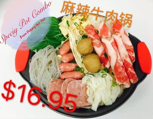 Peking Hot Pot
