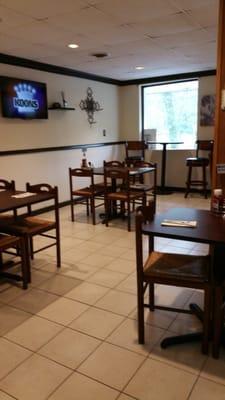 Los Mayas Cafe
