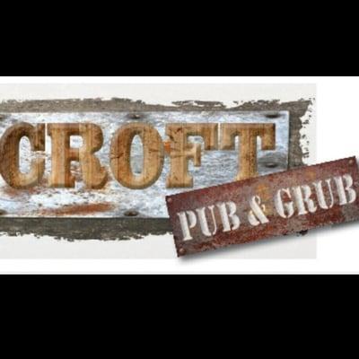Croft Pub & Grub