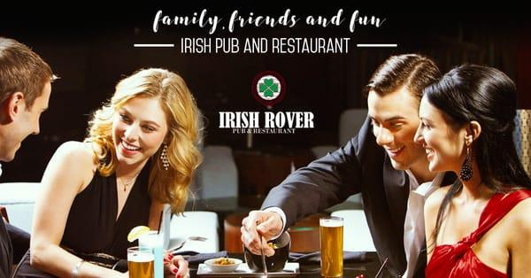 The Irish Rover Pub & Restaurant
