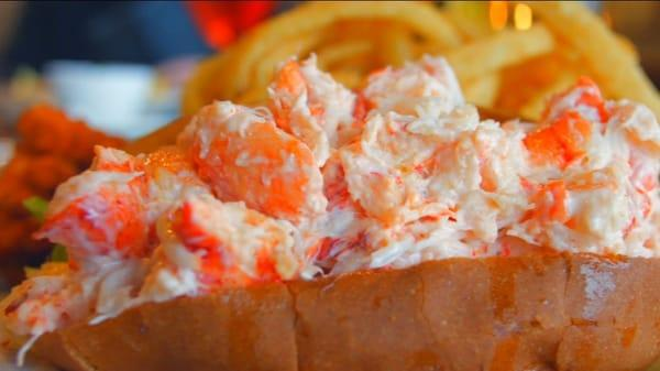 Lobster Tail Restaurant & Lounge