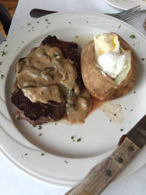 O'Donoghue's Steaks and Sea Food