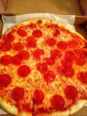 Neron's Pizza And Restaurant