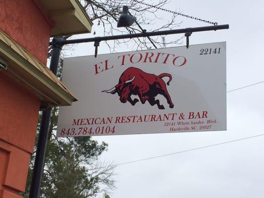 El Torito Mexican Restaurant & Bar
