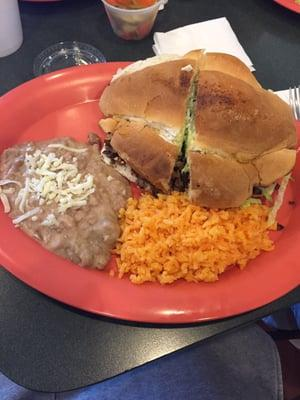 Torres Tacos