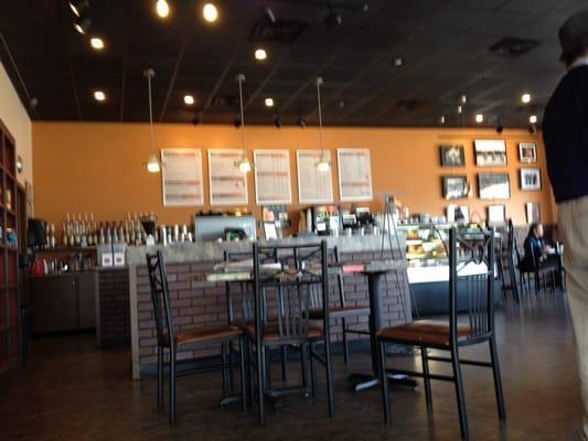 Java Werks Coffee and Tea