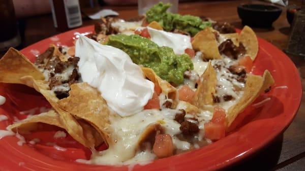 Los Cerros Mexican Food