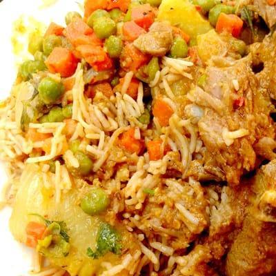 Kashmir 9 Indian & Pakistani Cuisine