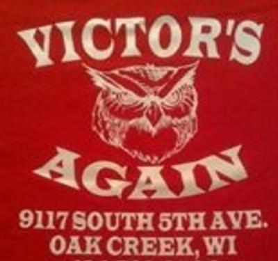 Victor'S Again