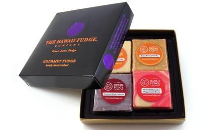 The Hawaii Fudge Company