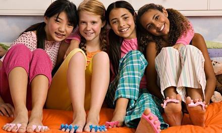 Lollipops Kids Spa