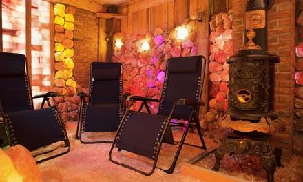 Himalayan Salt Cave and Spa