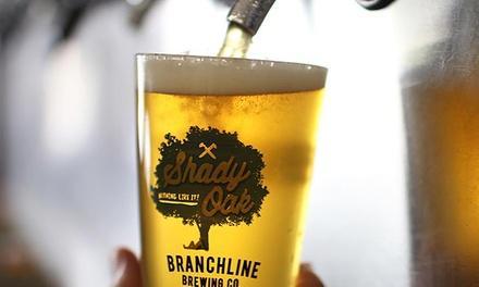 Branchline Brewing Company