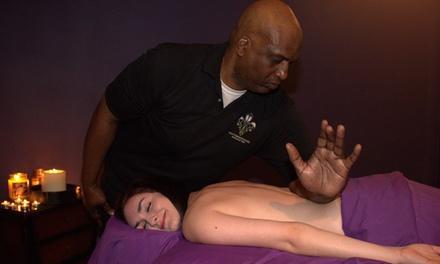 Healing Hands of Don