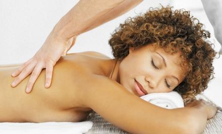 Vista Massage