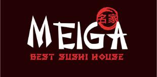 Meiga Sushi