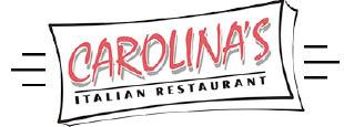Carolinas Italian
