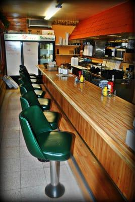 Mike's Restaurant
