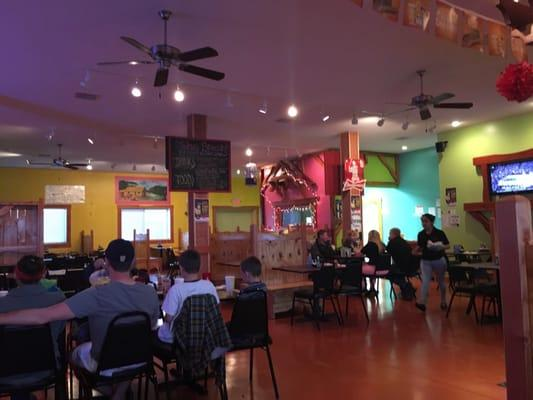El Indio Authentic Mexican Restaurant