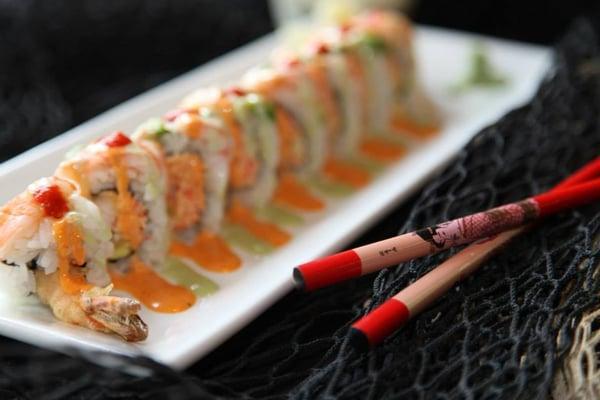 Kabuki Korean Restaurant and Sushi Bar