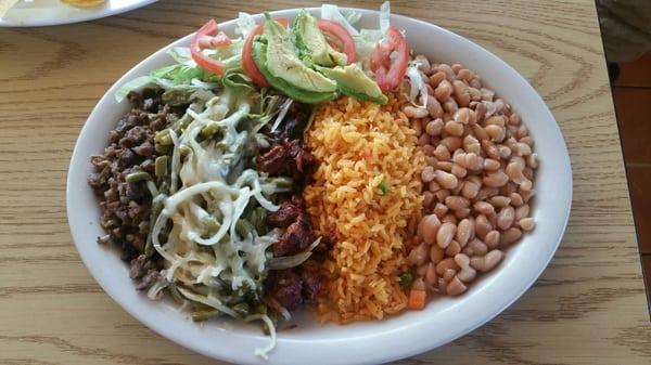 Taqueria y Restaurante El Sol de Mexico