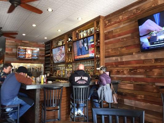 Street Side Ale House & Eatery