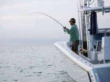 High Octane Fishing LLC