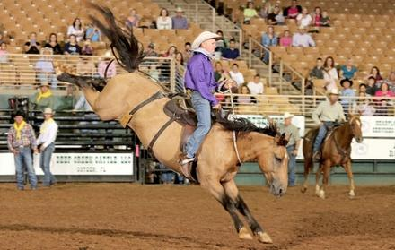Florida Ranch Rodeo & Cowboy Heritage Festival