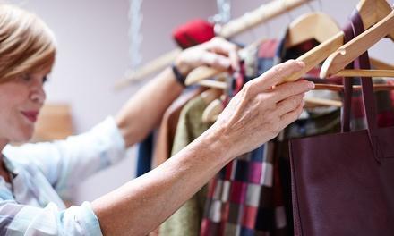 NTY Clothing Exchange