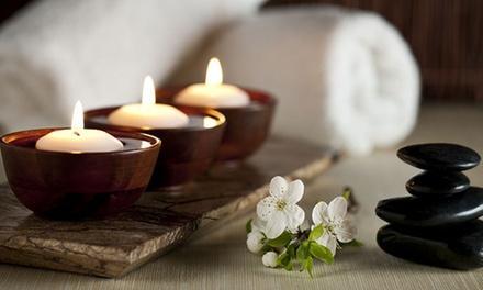 Serene Massage & Spa