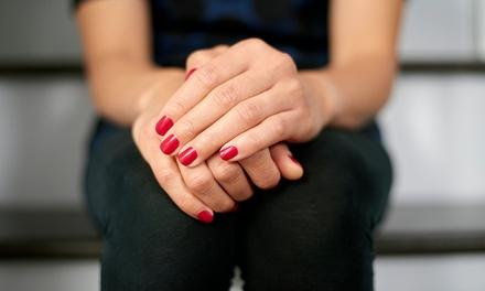 Natural Nails by Venus