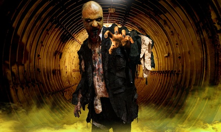 Zombie Contagion