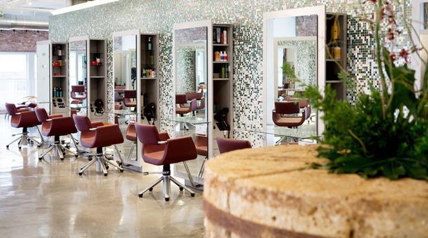 Atelier Emmanuel Salon + Day Spa