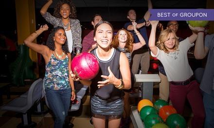 Brunswick Bowling