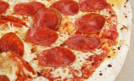 Mr Petes Pizza