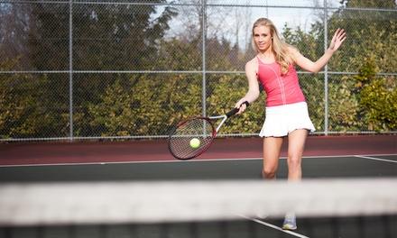 Jupiter Ocean and Racquet Club Tennis Center
