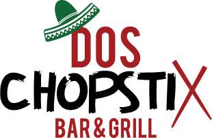 Dos Chopstix Bar & Grill