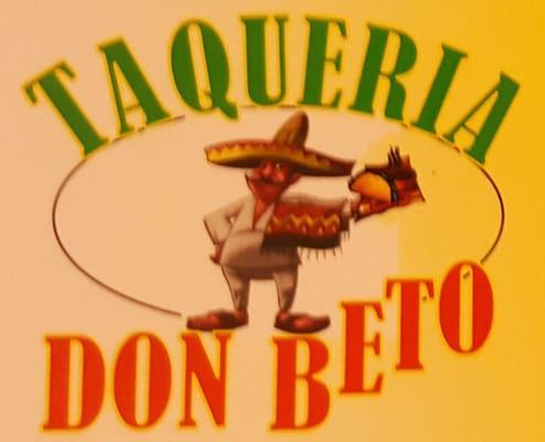 Taqueria Don Beto