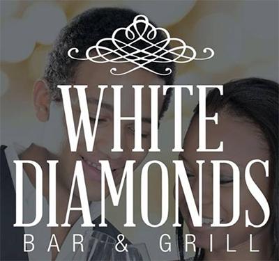 White Diamonds Bar & Grill
