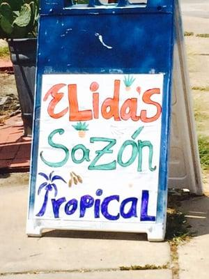 Elida's Sazon Tropical