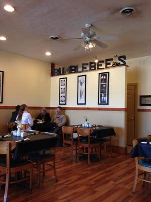 BumbleBee's Cafe
